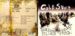 Cold Shot COVER [Outside]