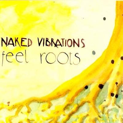 Feel Roots COVER [Front] Quadrat