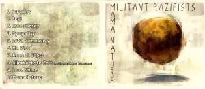 Mama Nature COVER [Outside]