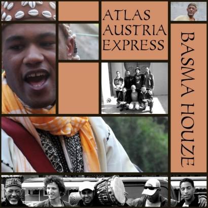 atlas austria express, cd – b, kl